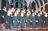 1992: Christmas Concert, First Congregational Church