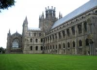 IMG_1108  - Ely Cathedral
