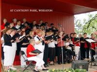 2006: Summer Concert at Cantigny