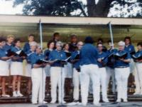 1990: Lake Ellyn Fourth of July Concert, Vince Rock, Director