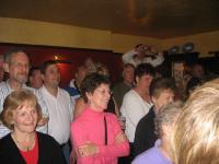 Weybridge pub performance