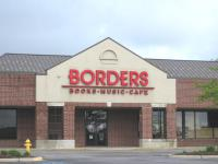 Borders Book Store: Occasional Ensemble Performances