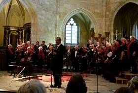 Chorale Populaire Sarlat