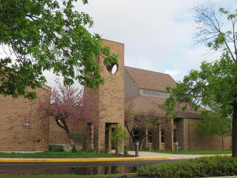 Blanchard Road Alliance Church, Wheaton: A Concert Venue