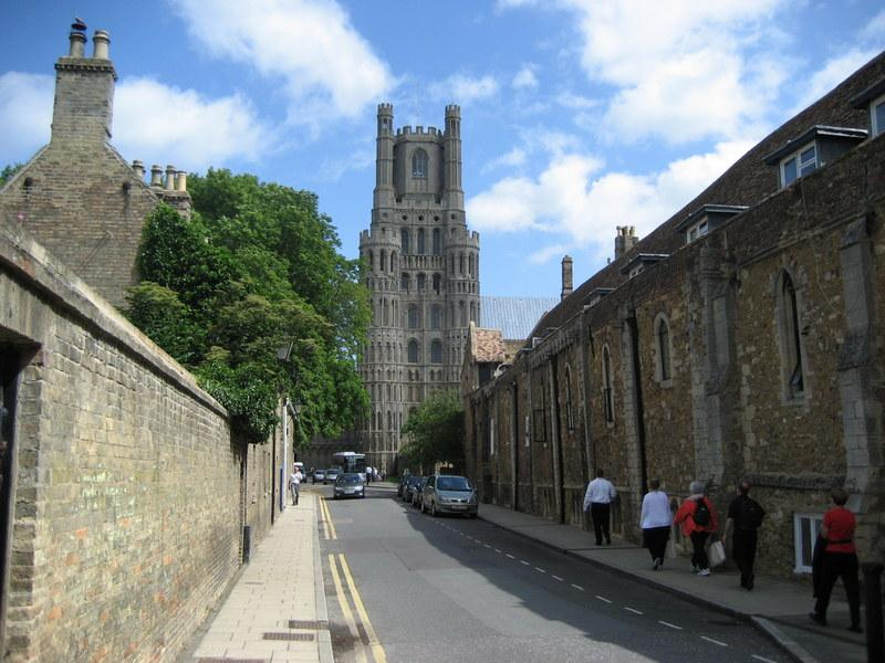 IMG_1097 - Ely Cathedral