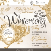 Wintersong 2016