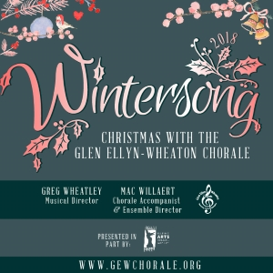 Wintersong 2018